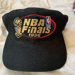 1996 Nba Finals Snapback